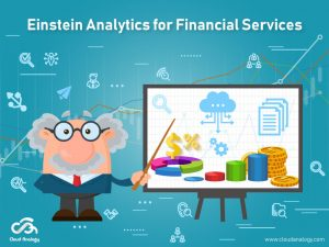 Einstein Analytics for Financial Services