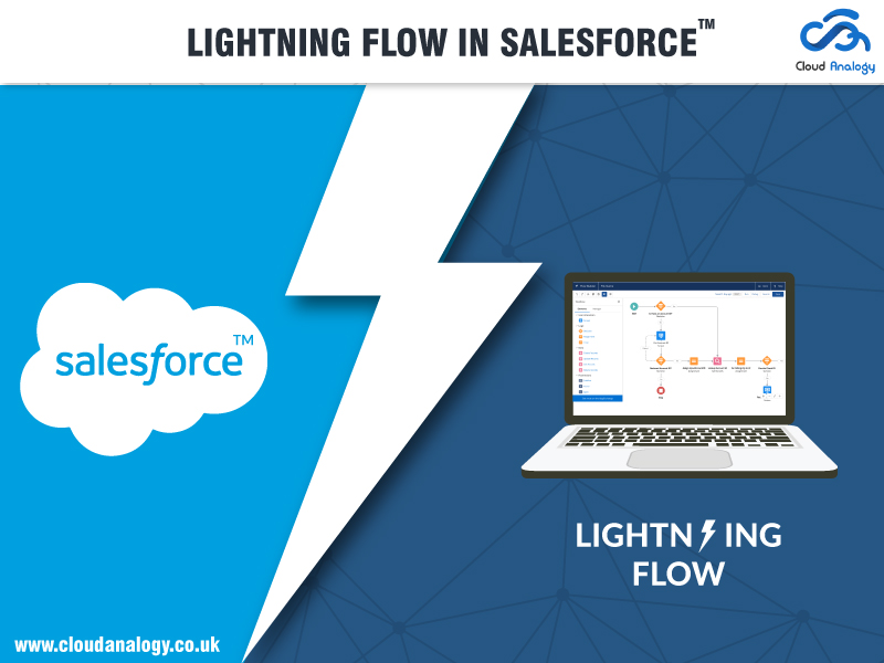 Lightning Flow In Salesforce
