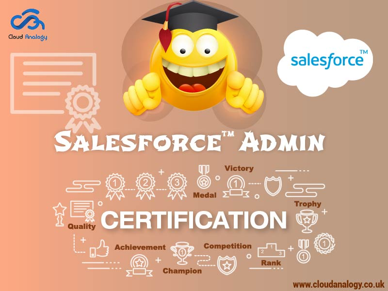 Crack Salesforce Admin Certification