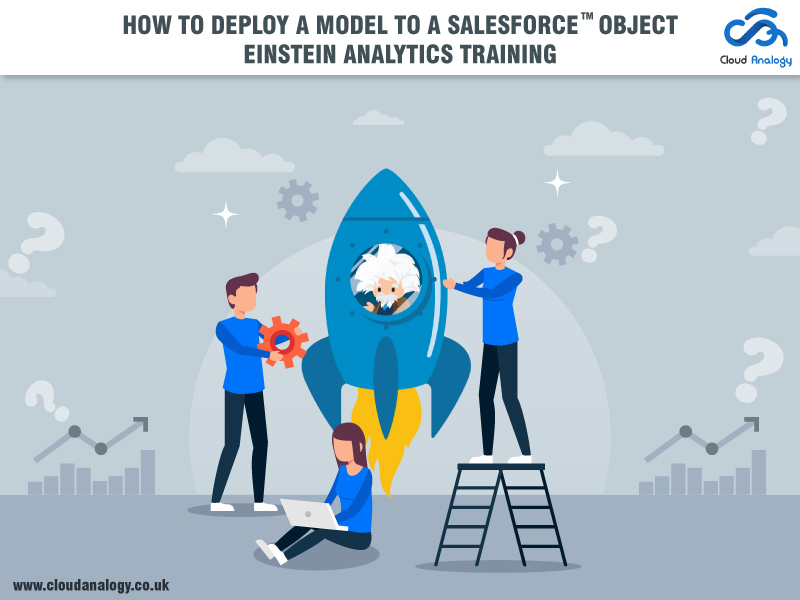 How To Deploy A Model To A Salesforce Object-Einstein Analytics Training