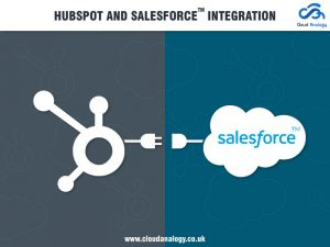 Hubspot and Salesforce Integration