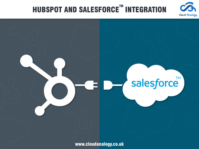 Hubspot-and-Salesforce-Integration