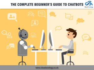 The Complete Beginner's Guide To Chatbots