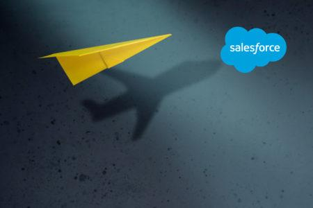 Salesforce Signs Definitive Agreement To Acquire ClickSoftware