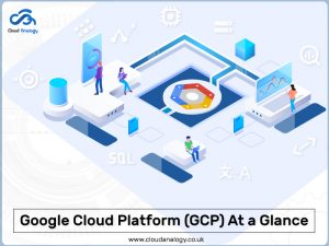 Google Cloud Platform (GCP)  At a Glance