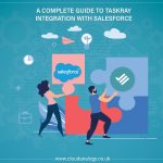 A Complete Guide to TaskRay Integration with Salesforce
